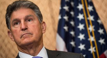 Manchin says social media accounts were hacked - Cyber security news