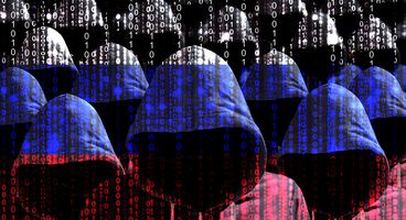 How ransomeware democratized cyber weapons, warfare