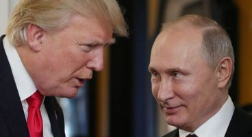 Trump and Putin should be talking about cyber weapons and social media instead of nuclear weapons