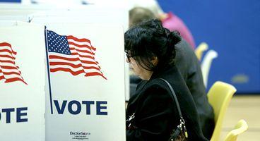 Senators make new push to improve election cybersecurity