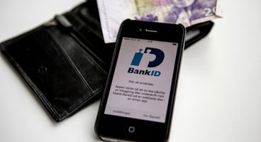 Swedish police warn of scams using BankID to drain your account - Cyber Security identity theft