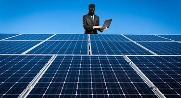Vulnerability found in solar panels could knock out power grids across Europe