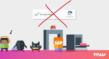 Researchers built an AI that makes Google's reCAPTCHA look dumb