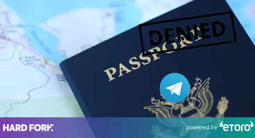 Telegram Passport is already drawing fire for not being secure enough - Cyber security news - Mobile Security Articles