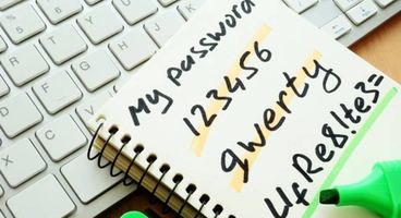 Bombshell discovery: When it comes to passwords, the smarter students have it figured
