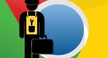 Google isn't saying Microsoft security sucks but Chrome for Windows has its own antivirus