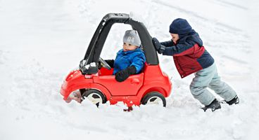 Brrr! It's a snow day and someone has pwned the chuffin' school heating - Cyber security news