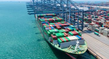 Container ship loading plans are 'easily hackable' - Cyber security news