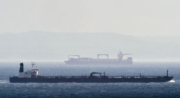 Poorly protected ships 'at severe risk of cyberattack' - Cyber security news