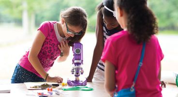 Girl Scouts unveils 30 new STEM-related badges, including space exploration and cybersecurity - Cyber Security Culture