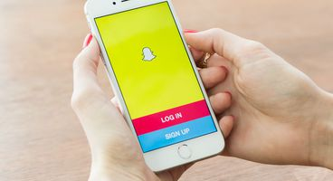 A phishing attack scored credentials for more than 50,000 Snapchat users - Cyber security news