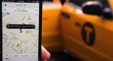 Backed into a corner, Uber allows users to opt out of 'always on' location tracking