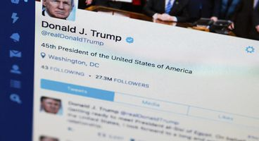 The President of the United States is regularly manipulated by Twitter bots - Cyber security news