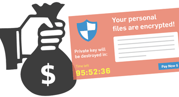 US Government Site Was Hosting Ransomware - Cyber security news