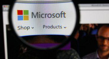 Windows Search Bug Worth Watching, and Squashing