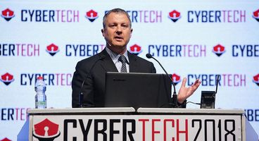 Israeli entrepreneur calls for NATO-style cybersecurity alliance