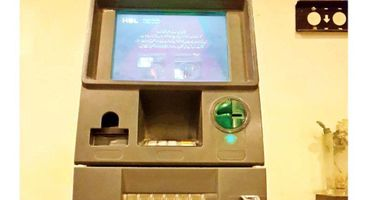 Beware - hackers are going after ATMs in Pakistan - Cyber security news