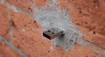 USB Threats to Cybersecurity of Industrial Facilities - Cyber security news