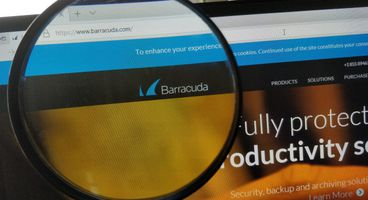 Cybersecurity company Barracuda to go private as part of $1.6 billion acquisition