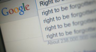 Google has received 2.4 million 'right to be forgotten' URL delisting requests and fulfilled 43%