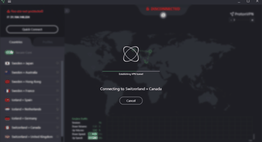 ProtonMail opens free ProtonVPN service to everyone - Cyber security news