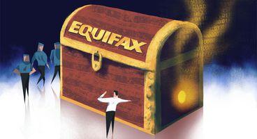 Equifax Was Warned