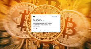 This Twitter Bot Tracks Neo-Nazi Bitcoin Transactions - Cyber security news
