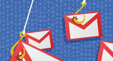 Google's Confusing Gmail Security Alert Looks Exactly Like a Phishing Attempt - Computer Internet Security Articles
