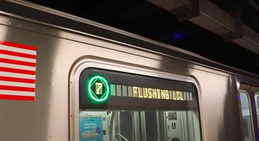 How a Group of Engineers Hacked a 113-Year-Old Subway System's Signs