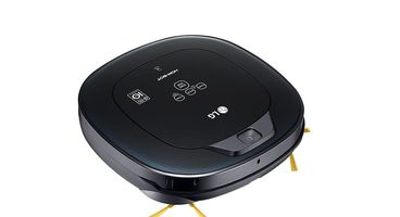 Researchers Find Flaw That Could Turn LG Robot Vacuums Into Perfect Spying Machines - Cyber security news
