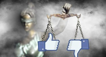 Facebook Is Rating Users' Trustworthiness, But It Won't Say How - Cyber security news