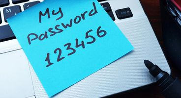 Too Many People Are Still Using 'Password' as a Password - Cyber security news