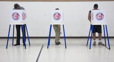 Top Voting Machine Vendor Admits It Installed Remote-Access Software on Systems Sold to States