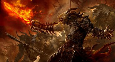 'Guild Wars 2' Caught Using Spyware to Catch Cheaters