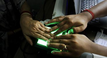 """India's """"robust"""" biometric database let millions get fake IDs"""