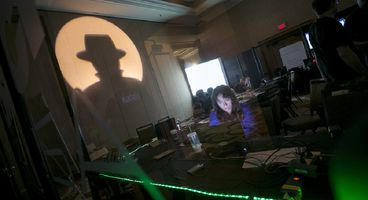 Tech community confronts cyber policy at Black Hat