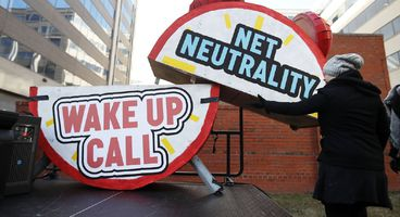 Net neutrality repeal won't harm cybersecurity, telecoms say