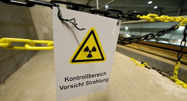 Cyber security at civil nuclear facilities – understanding the risks - Cyber security news