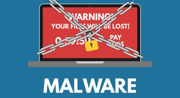 Malware in firmware can be as equally creative as it can be destructive