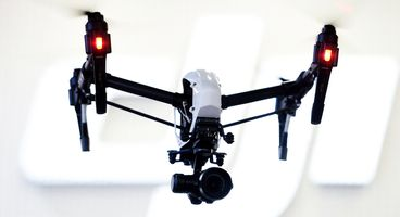 A DJI Bug Exposed Drone Photos and User Data - Cyber security news