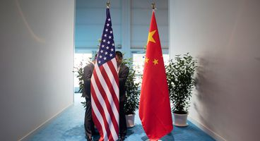 China Tests the Limits of Its US Hacking Truce - Cyber security news