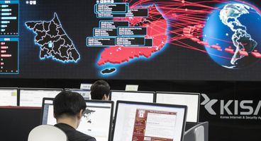 South Korea Fends Off Chinese, Russian Cyberattacks, U.S. Researcher Says - Cyber security news