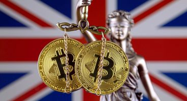 Busted: Britain Confiscates $700,000 in Bitcoin from Hacker
