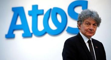 Atos offers to buy Gemalto for 4.3 billion euros to boost cyber security services