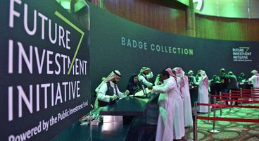 Hackers deface website of Saudi investment forum - Cyber security news