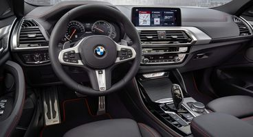 BMW racing to patch 14 security vulnerabilities found in its cars
