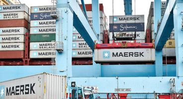 NonPetya ransomware forced Maersk to reinstall 4000 servers, 45000 PCs - Cyber security news