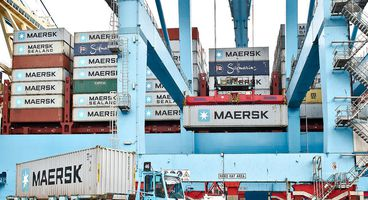 Petya ransomware: Cyber attack costs could hit $300m for shipping giant Maersk - Cyber security news