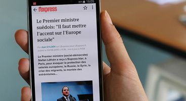 French news site L'Express exposed reader data online, weeks before GDPR deadline - Cyber security news