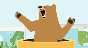 McAfee buys TunnelBear, makers of a consumer VPN app